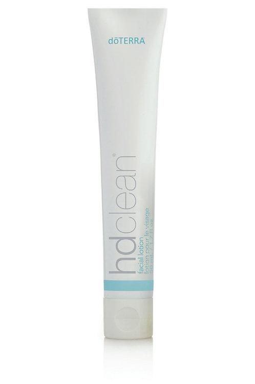 Lotion Faciale HD Clean®