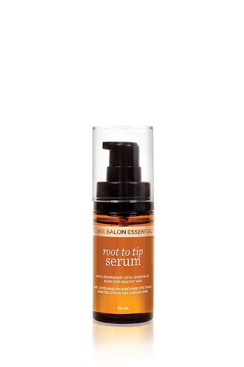 Salon Essentials Root to Tip Serum®