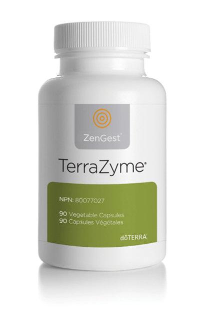 TerraZyme® (PSN)