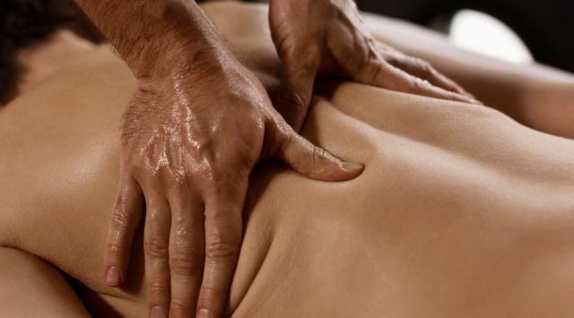 Massage 30 minutes.  Amos