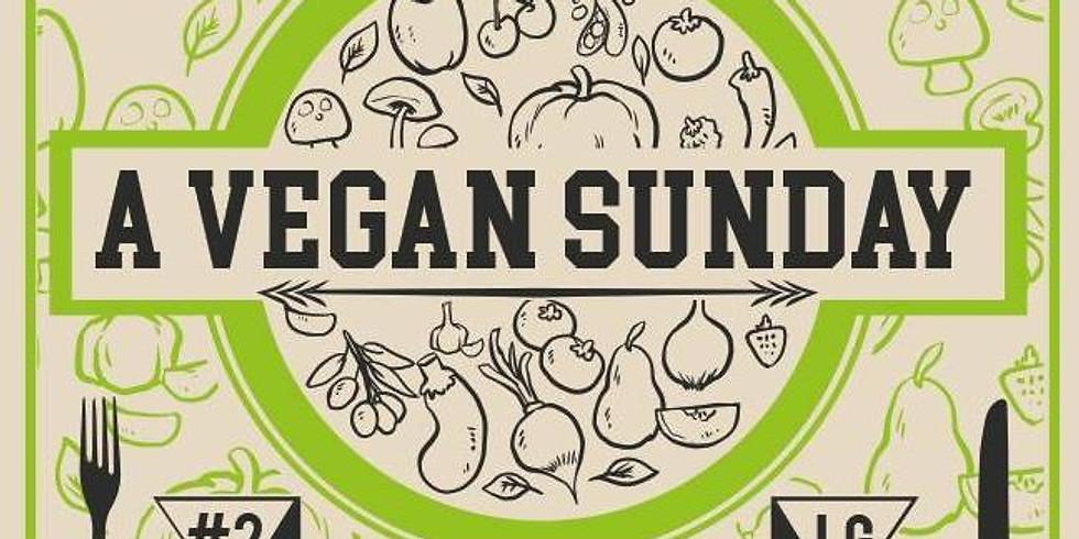 A Vegan Sunday #2 - 2018