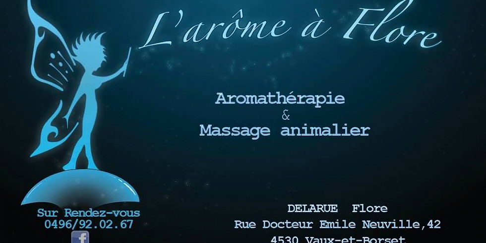 Atelier aromathérapie - 2018