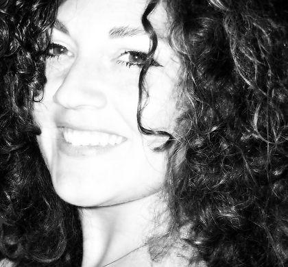 Monica Ancorani Vegan Fine Artist
