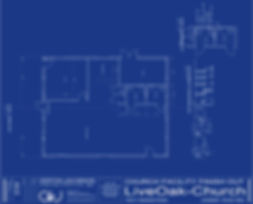 LiveOak Church Youth Building Floor Plan