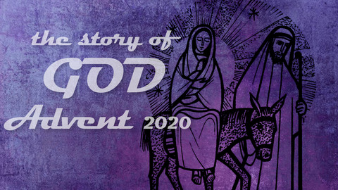 Advent Series 2020