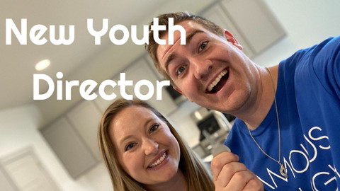 New Youth Director