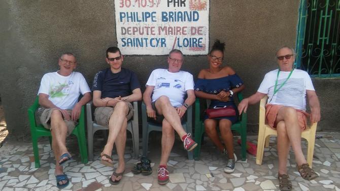RETOUR SUR LA MISSION DE KOUSSANAR AU SENEGAL