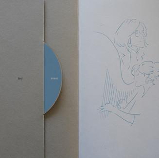 dichtbundel + cd