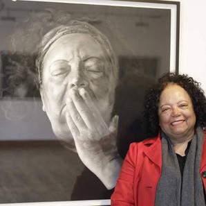 Diana Ferrus - Vir Saartjie