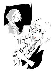 Antjie en Anne
