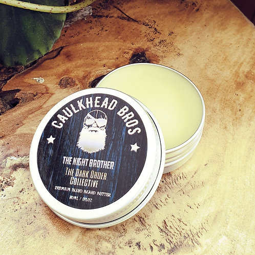 The Night Brother Beard Butter