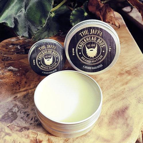 The Jaffa Beard Butter