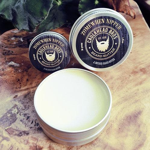 Zomewhen Nipper Beard Butter