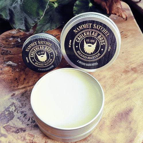 Nammet Satchel Beard Butter