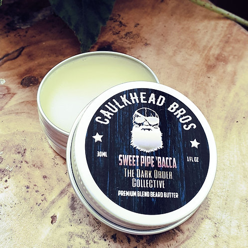 Sweet Pipe 'Bacca Beard Butter