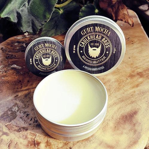 Gurt Mocha Beard Butter