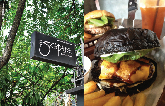 Escapade (Phra Atit Road)