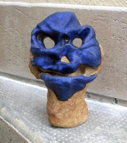 Gueule bleue