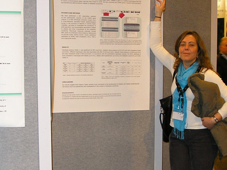 Meet the ADAPTED Researchers - Maria Eugenia Sáez, CAEBi