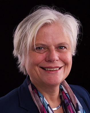 Prof. Cornelia van Duijn