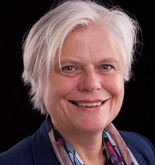 Meet the ADAPTED Researchers - Prof. Cornelia M van Duijn, ErasmusMC and Oxford University