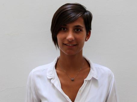 Meet the ADAPTED Researchers - Itziar de Rojas MSc, Fundació ACE