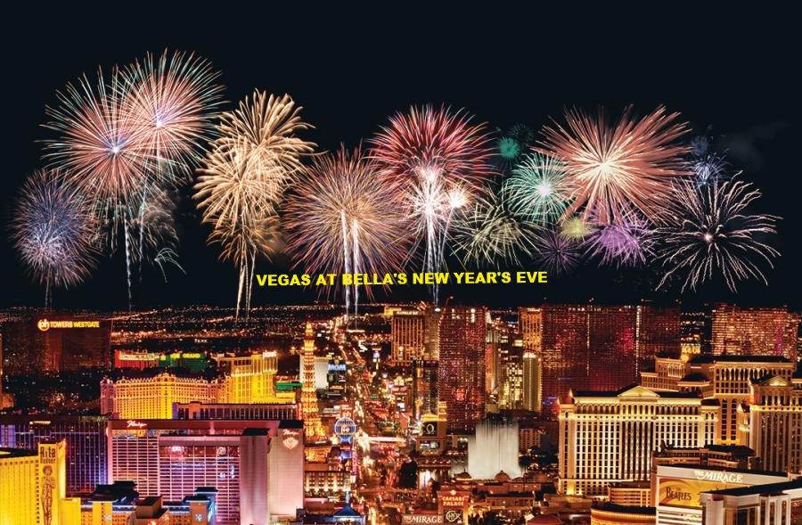 history of new years eve celebration