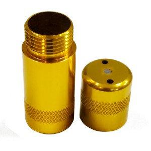 Gold Cracker
