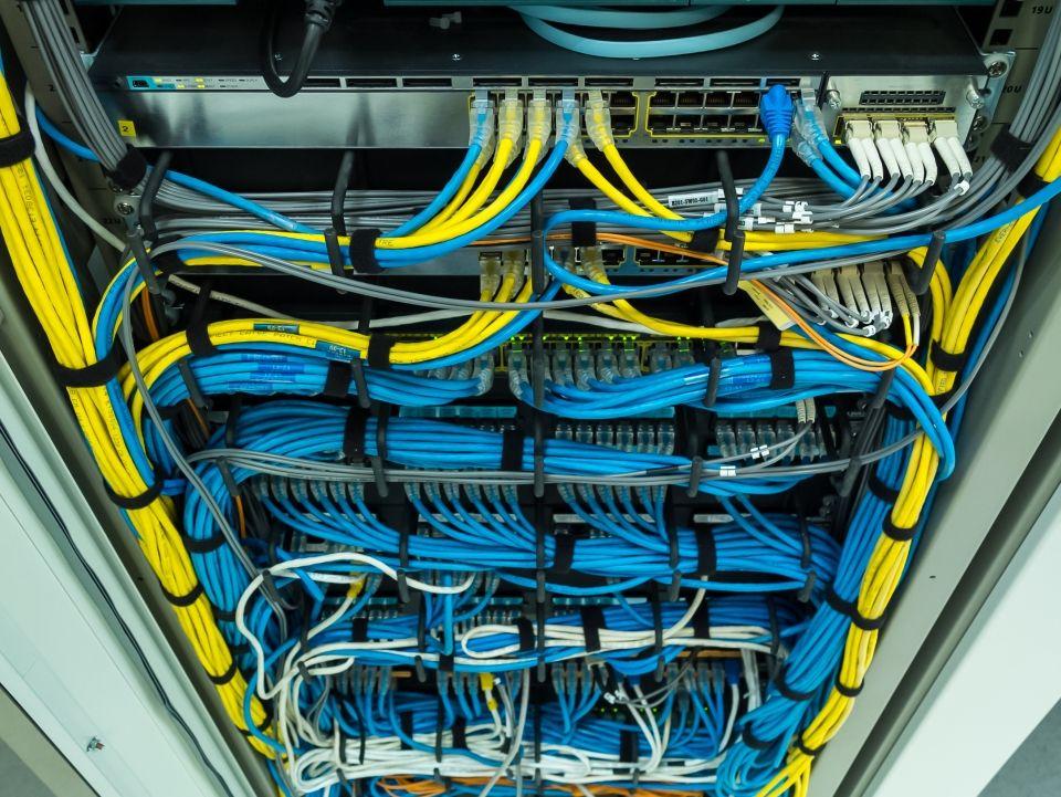 Data Netwerken