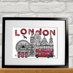 London Print - Tina Leahey Designs.jpg