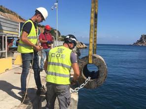 Harbour Maintenance