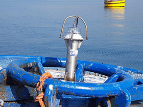 Navaid or ship mooring problems...?We'll get them sorted!!!