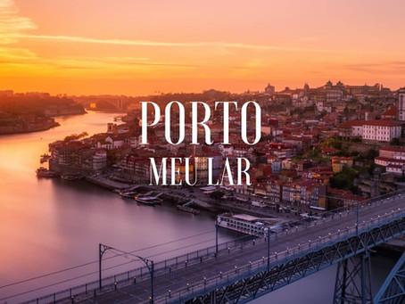 Porto, meu lar!