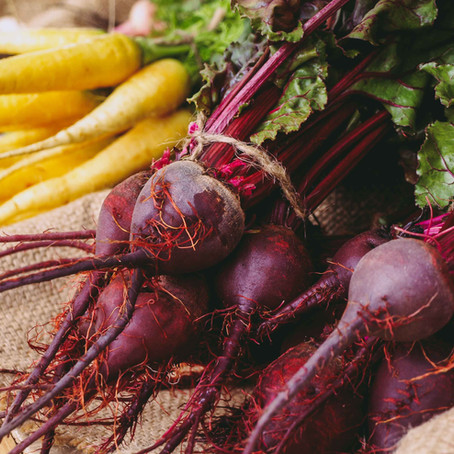 Ask Aaron: Can Radishes and Beets Be Grown Together?