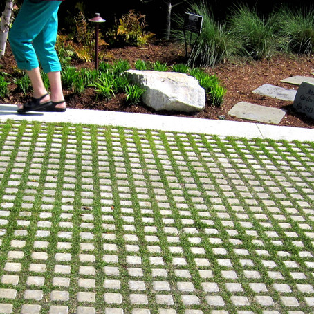 Ask Aaron: Permeable patio