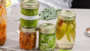 Canning Vinegar Pickles: A Resource Guide