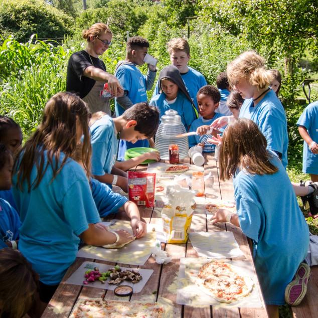 Kiewit Kids Summer Fun