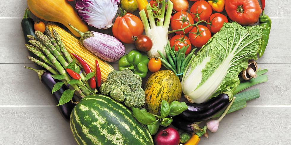 Building Healthy and Delicious Meals