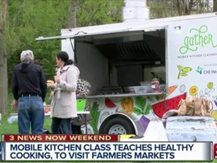City Sprouts in the News: Families learn healthy cooking and handle food disparity, you can too
