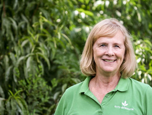 7-Year Executive Director of City Sprouts to Retire