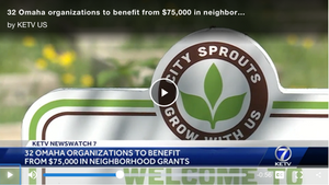 City Sprouts on KETV