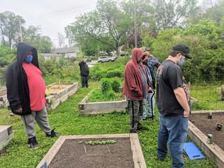 Community Gardener Profile: Kelly House