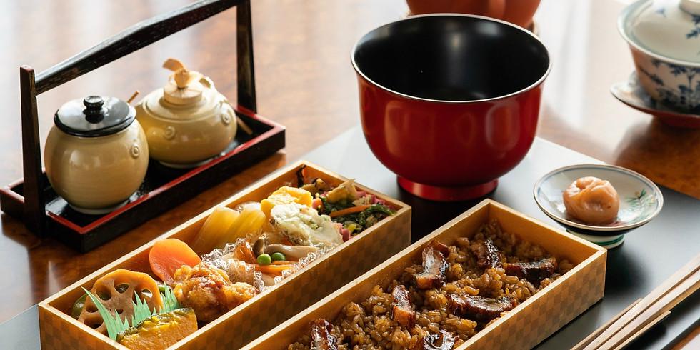 Cooking Asian Cuisine: Japanese Cuisine