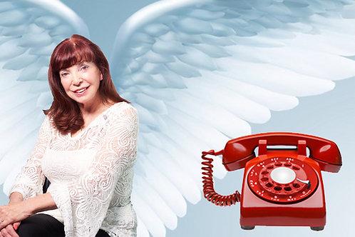 Telephone Reading
