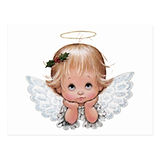 cute_christmas_baby_angel_head_in_hands_