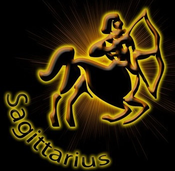 Sagittarius - Your Red Letter Month