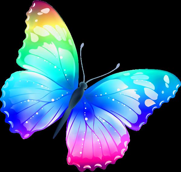 Butterflies - Gina Challis