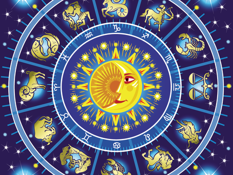 Your Horoscope: 23rd July - 23rd August