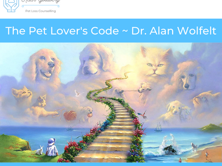 The Pet Lover's Code
