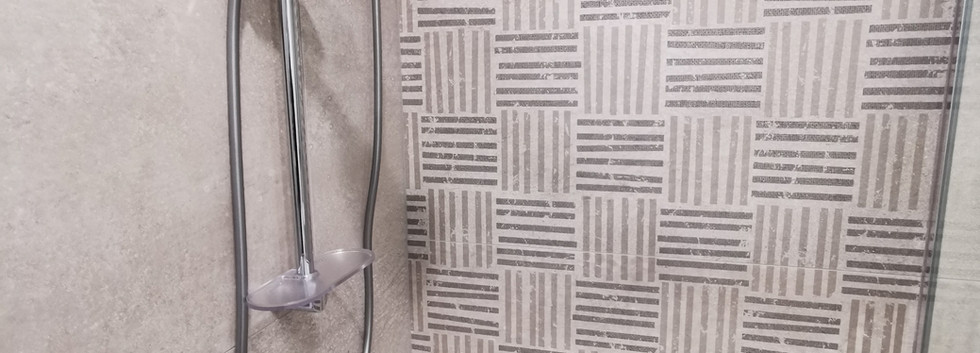 Factory Fumo | Flavin Ferro | Made in Spain - Porcelain tiles by Dune from Minimal Chic Collection